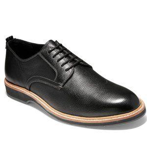 NIB! Cole Haan Morris Leather Oxfords Sz 12